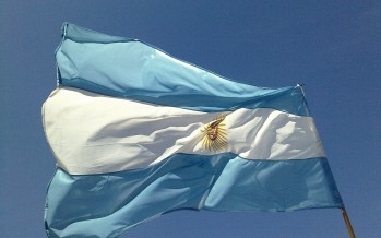 Strong economic recovery in Argentina