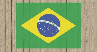 "Brazil buoyed by ""order and progress"""