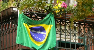 Potential political change as Brazilian presidential election nears