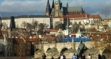 Touring the Investment Landscape in the Czech Republic