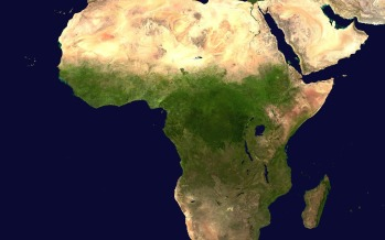 Africa's Electrifying Future
