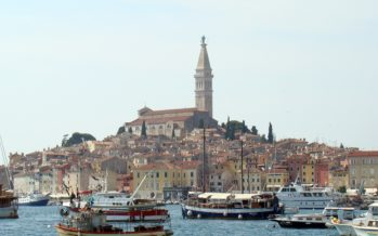 Croatia's Many Cultural Ties